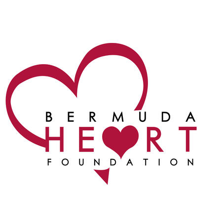 Bermuda Heart Foundation Logo